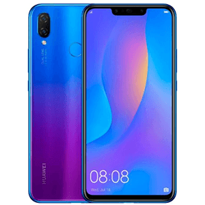 Huawei P Smart + Purpura