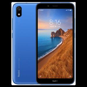 "Xiaomi Redmi 7A 5,45"" 2GB+16GB 12Mpx Azul"