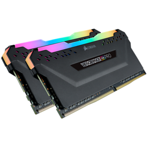 Corsair Vengeance RGB Pro DDR4 2666 16GB 2x8GB CL16 - Reacondicionado
