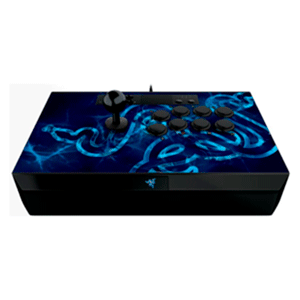 Razer Panther Arcade Stick - Reacondicionado