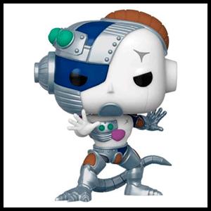 Figura Pop Dragon Ball Z: Mecha Frieza