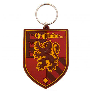 Llavero Harry Potter Gryffindor