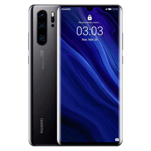 Huawei P30 Pro 256Gb/8Gb Ram Negro