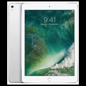"""iPad Pro 9.7"""" 4G 128Gb Plata"""