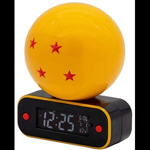 Despertador con función Altavoz DBZ Dragon Ball