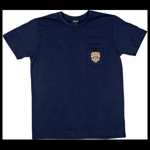 Camiseta Bolsillo Resident Evil R.P.D. Talla M