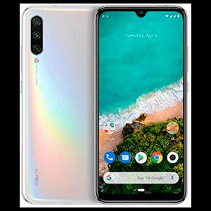 """Xiaomi MI A3 6,09"""" 4Gb+64Gb 48+8+2Mpx Blanco"""