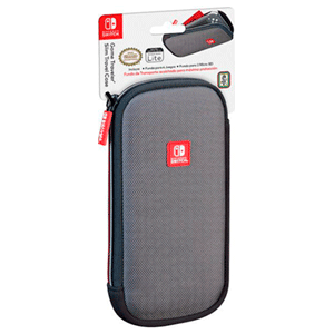 Game Traveller Slim Travel Case NLS115 NSW Lite -Licencia oficial-