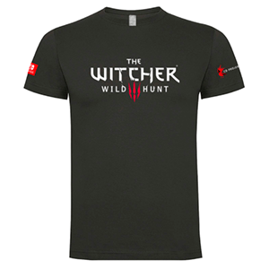 The Witcher 3 Complete Edition - camiseta