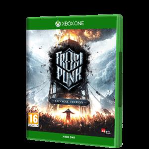 Frostpunk Console Edition