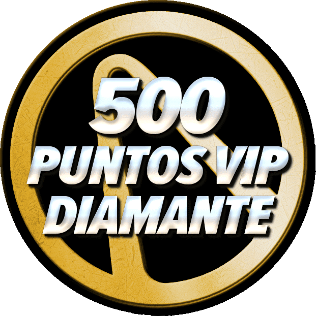 Borderlands 3 - Codigo Diamante 500 ptos. VIP