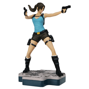 Figura Totaku Tomb Raider: Classic Lara Croft