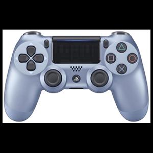 Controller Dualshock 4  Titanium Blue