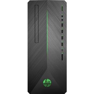 HP Pavilion Gaming 690-0028ns - i3-8100 - GTX 1050 2GB - 8GB - 1TB HDD - W10 - Sobremesa Gaming - Reacondicionado