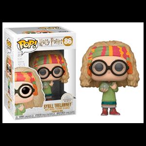 Figura Pop Harry Potter S7: Professor Sybill Trelawney