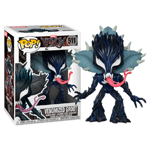Figura Pop Marvel Venom S2: Groot