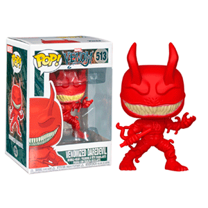 Figura Pop Marvel Venom S2: Daredevil