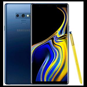 Samsung Galaxy Note 9 128Gb/6Gb Ram Azul