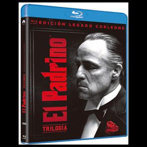 El Padrino 1 a 3 - Edición Especial Legado Corleone