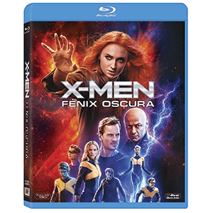 X-Men Fénix Oscura