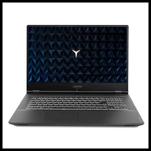 Lenovo LEGION Y540 - i7-9750H - RTX 2060 6GB - 16GB - 1TB HDD + 512GB SSD - 15,6'' FHD 144Hz - W10 - Ordenador Portátil Gaming