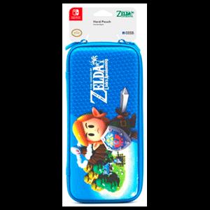 Funda rígida para Nintendo Switch Hori Zelda's Awakening -Licencia oficial-