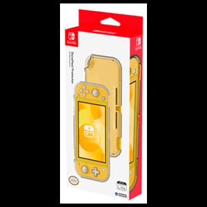 Carcasa Duraflexi Hori para Nintendo Switch Lite -Licencia oficial-