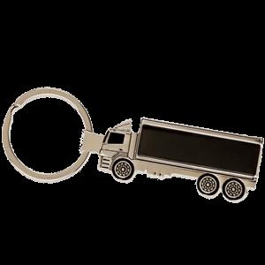 Truck Driver - llavero