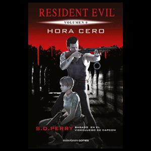 Resident Evil: Hora Cero nº 0