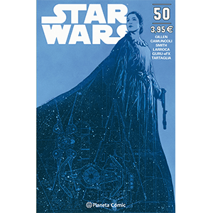 Star Wars nº 50