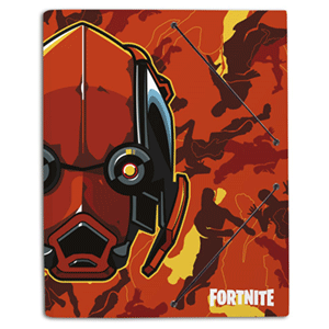 Carpeta A4 Fortnite Diseño 2