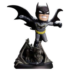 Figura Q-Fig DC: Batman Rebirth