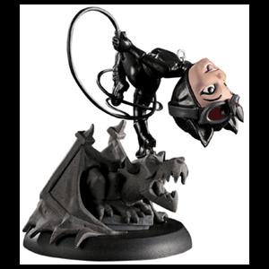 Figura Q-Fig DC: Catwoman Rebirth