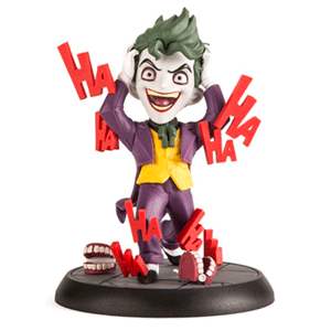 Figura Q-Fig DC: Joker