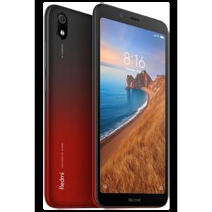 """Xiaomi Redmi 7A 5,45"""" 2GB+32GB 12Mpx Rojo Gema"""