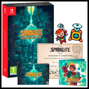 Sparklite Signature Edition