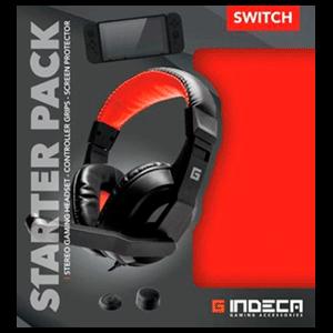 Starter Pack Indeca Gaming 2019