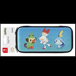 Funda rígida para Nintendo Switch Hori Pokémon Espada y Escudo -Licencia oficial-