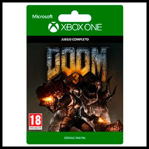 Doom 3 XONE