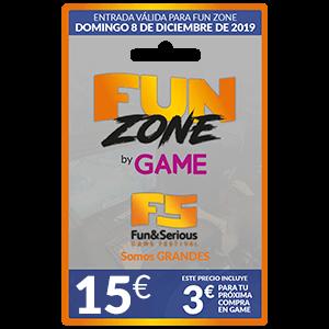 F&S BILBAO 2019 Acceso Domingo