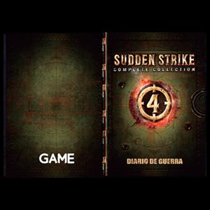 Sudden Strike - Diario de Guerra