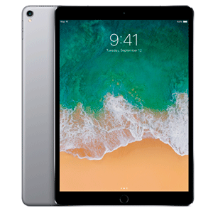 iPad Pro 10,5 Cellular 256Gb Gris Espacial
