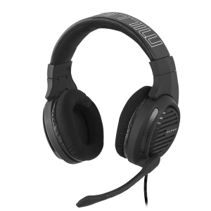 MILLENIUM Headset 2 PC-PS4-PS5-XBOX-SWITCH-MOVIL - Auriculares Gaming
