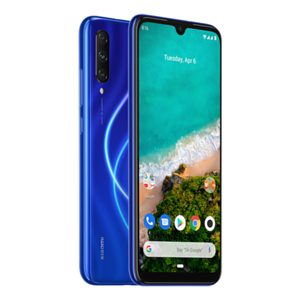 """Xiaomi MI A3 6,09"""" 4Gb+64Gb 48+8+2Mpx Azul"""