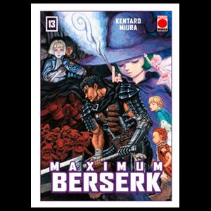Berserk Maximun nº 13