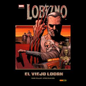 Marvel Deluxe. Lobezno: El viejo Logan