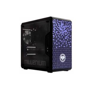 MILLENIUM MM1 Mini FG60Ti - i5-9400F - GTX 1660Ti 6GB - 16GB - 1TB HDD + 256GB SSD - W10 - Sobremesa Gaming