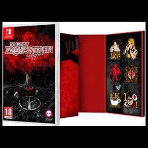 Deadly Premonition Origins: Collectors Edition