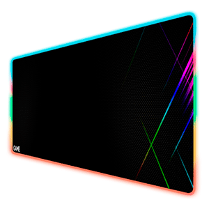 GAME MM510 RGB Extended - Alfombrilla Gaming
