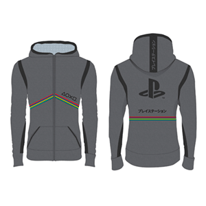 Sudadera Playstation Talla XL